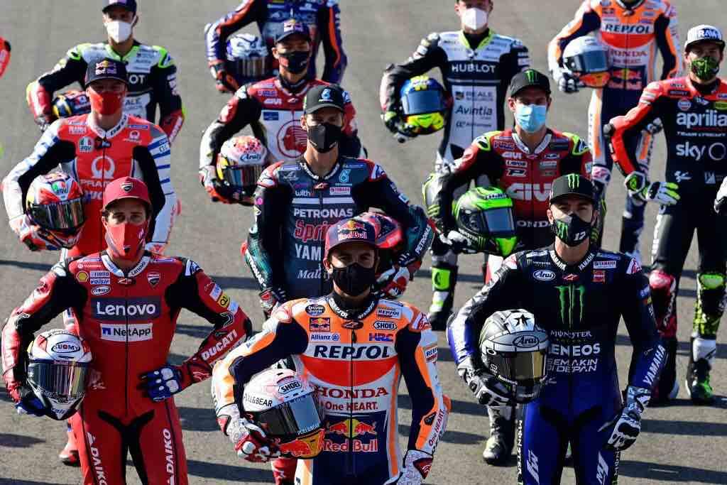 MotoGP | cancellati Argentina, Thailandia e Malesia. Tappa in più in Europa