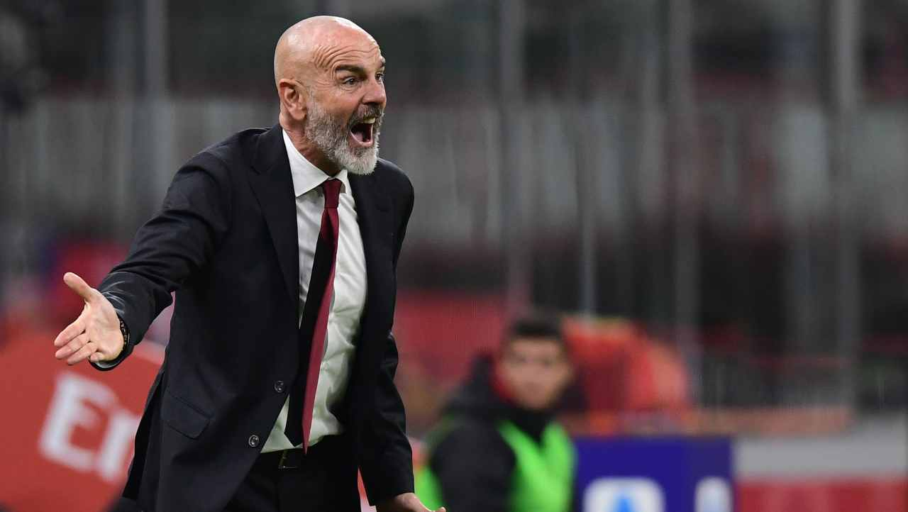 Pioli Milan Spezia (Getty Images)