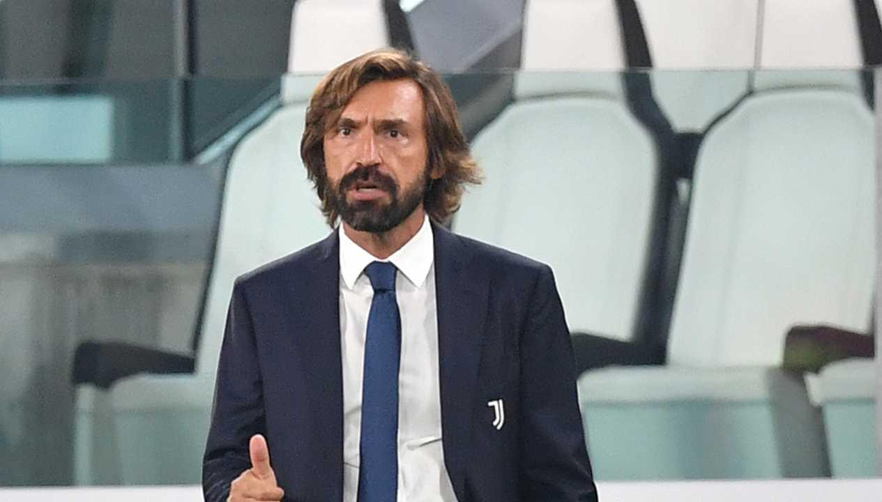 Pirlo Juventus Napoli (Getty Images)