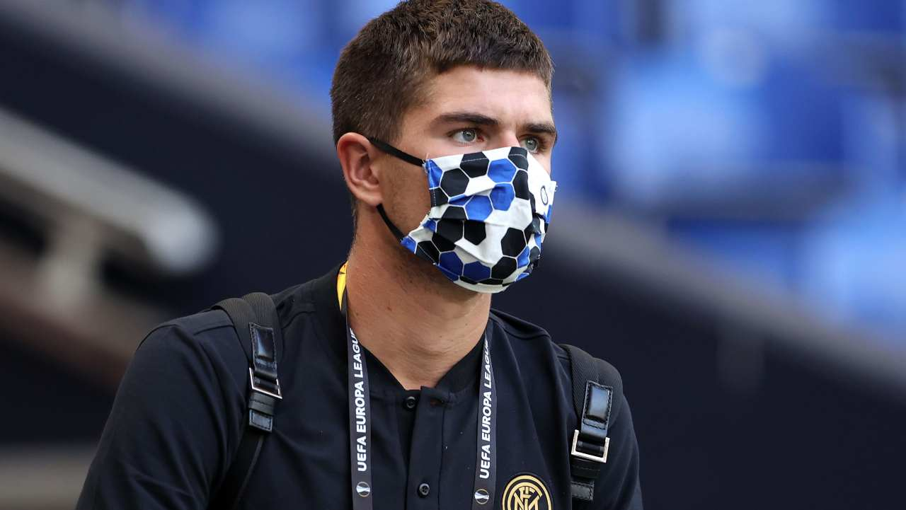 Pirola Inter (Getty Images)