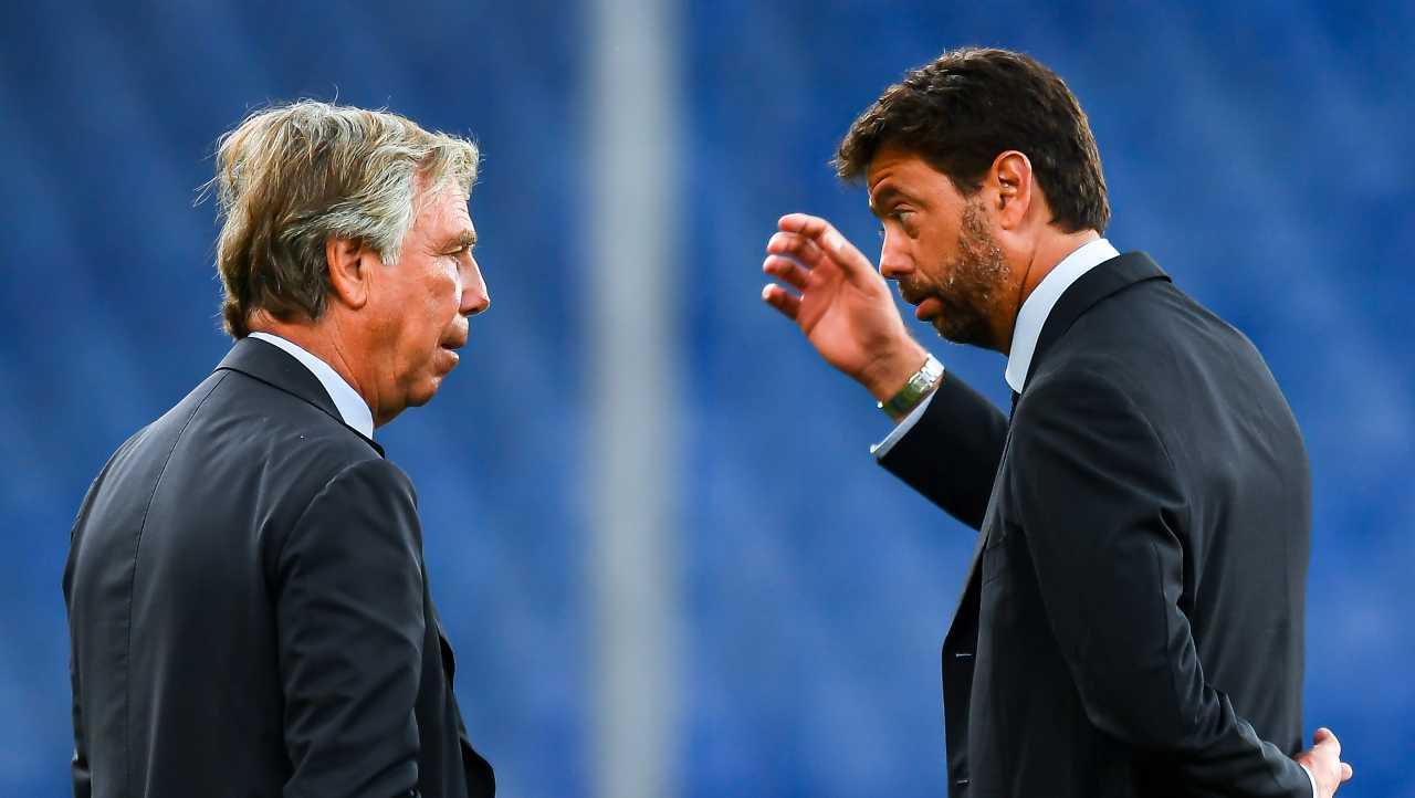 Preziosi Genoa (Getty Images)