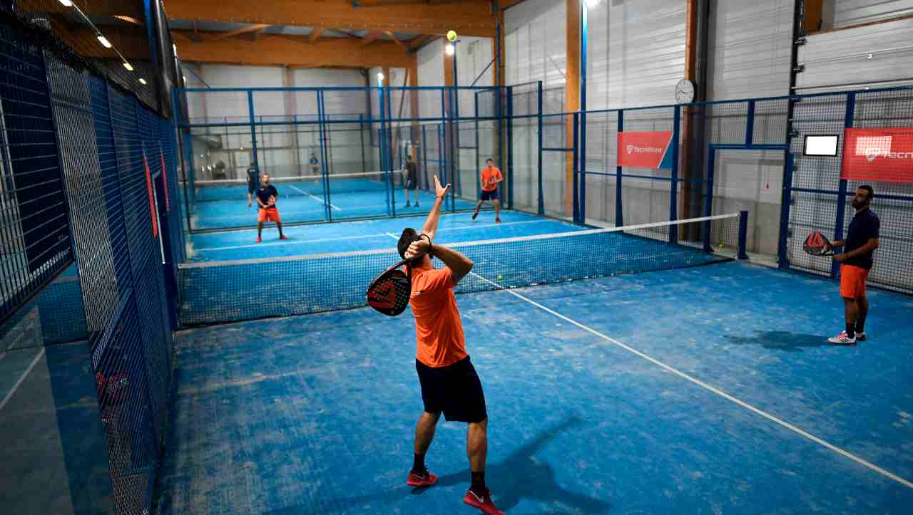 Pro Parma Padel (Getty Images)