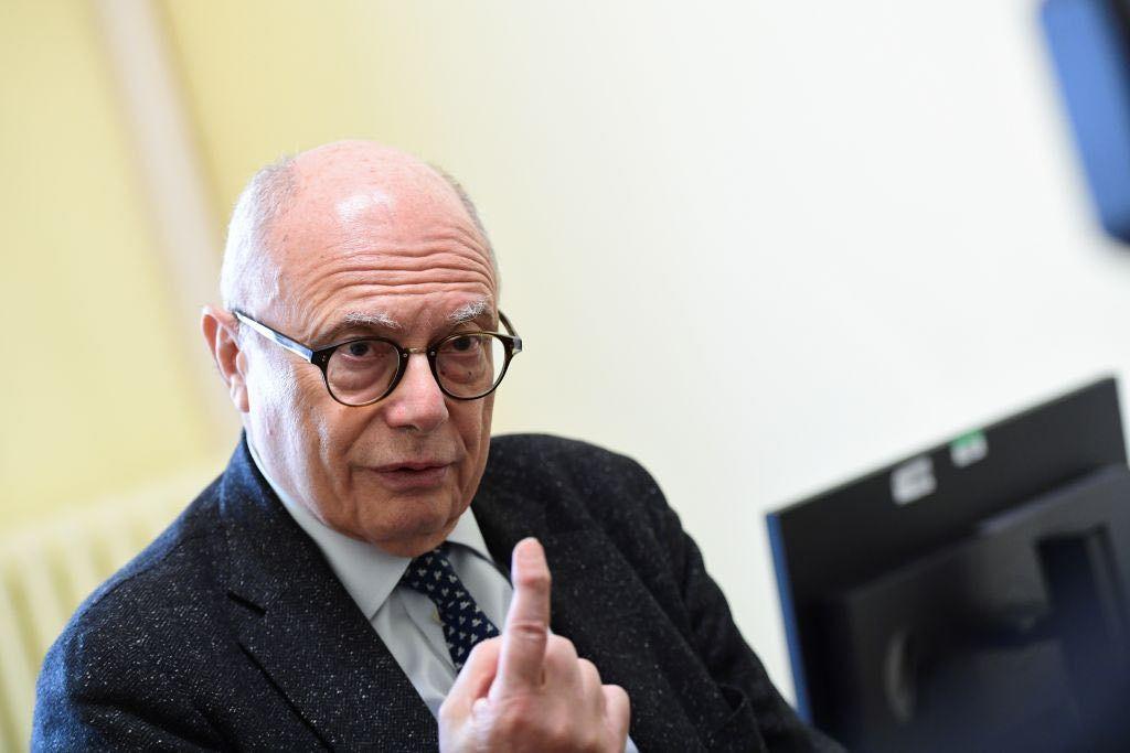 Il professor Galli dell'Ospedale Sacco sul focolaio Genoa