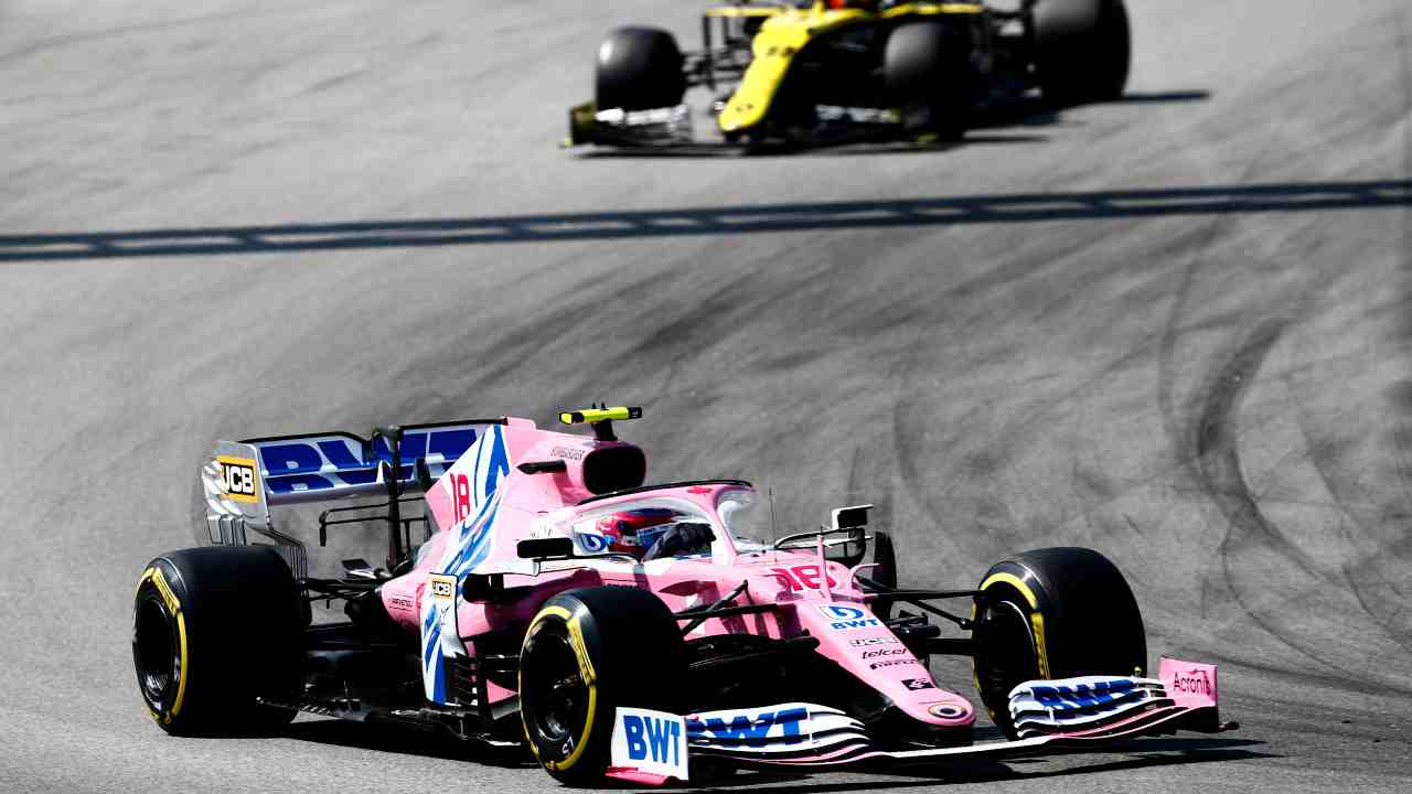 Formula 1 | Retromarcia Renault, la Ferrari resta sola