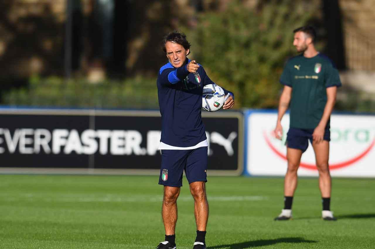 Nazionale | La probabile formazione dell'Italia contro la Moldavia