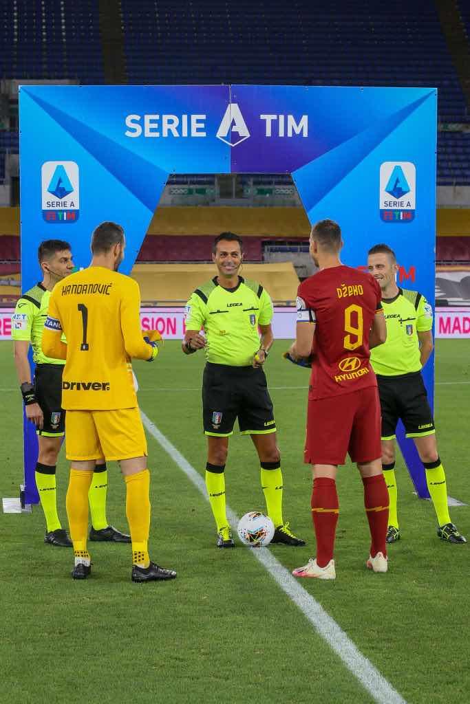 Serie A, nell'ultima giornata cambiano gli orari delle partite serali
