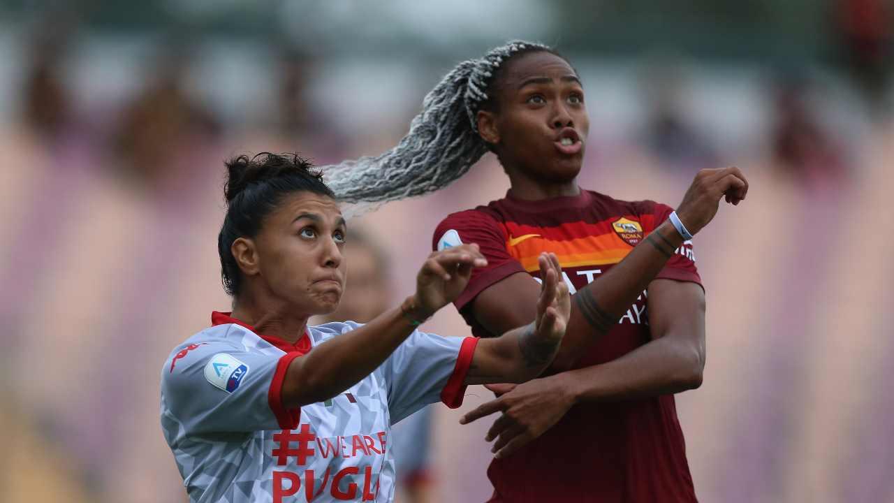 Calcio Femminile | Terza giornata, il programma completo