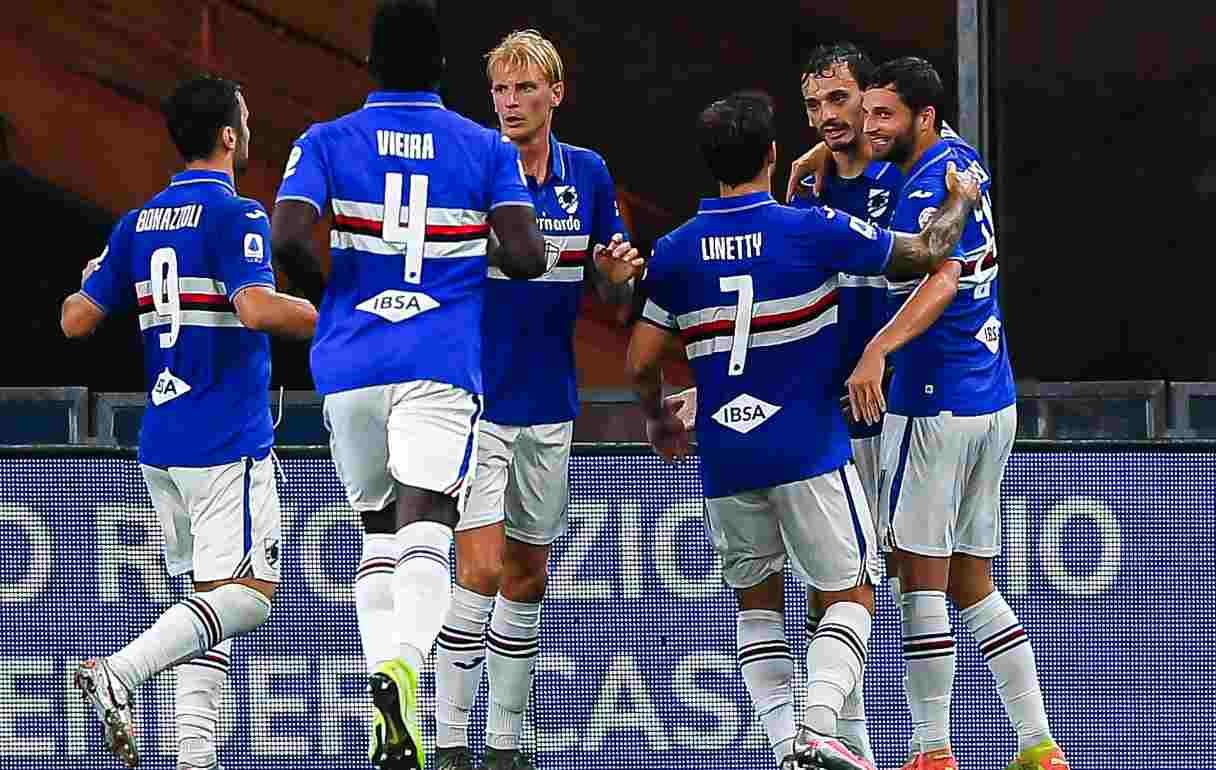 Serie A | 37° giornata: Sampdoria-Milan. Probabili formazioni, dove vederla in tv e streaming