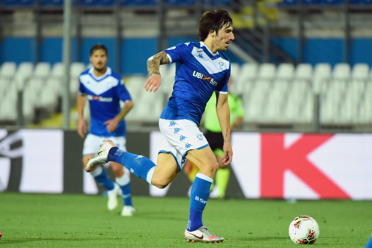 tonali nuovo giocatore del Milan