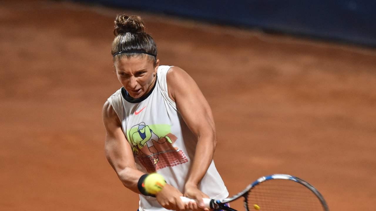 Roland Garros | Fognini eliminato. Avanzano la Errani e la Paolini