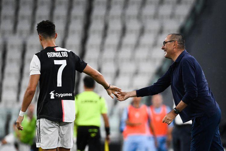 Juventus, l'attacco di Sarri alla squadra dopo l'esonero
