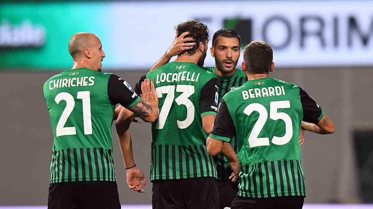 Serie A | 2° giornata: Spezia-Sassuolo. Probabili formazioni, dove vederla in tv e streaming