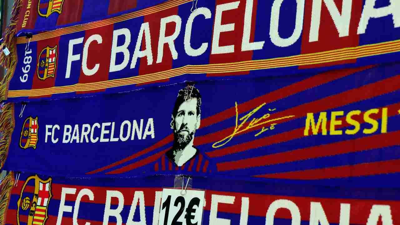 Barcellona   Accusa pesante per Bartomeu. Messi e Suarez in bilico