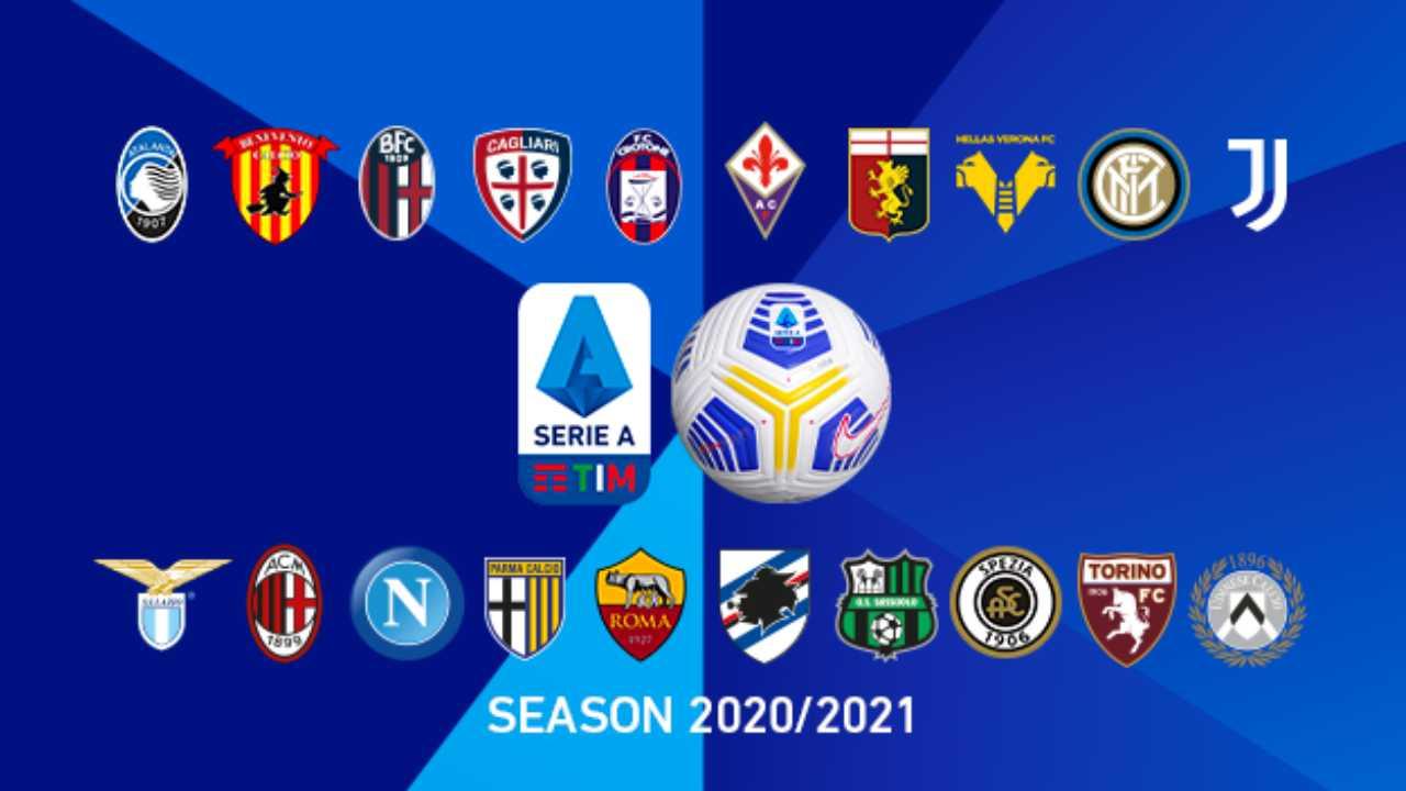 Serie A | Tutti i criteri per il sorteggio del calendario