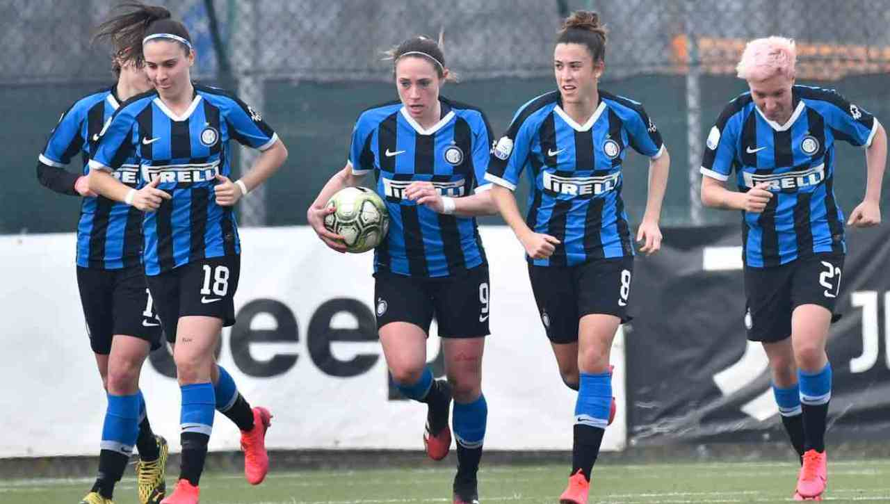 Serie A femminile (Getty Images)