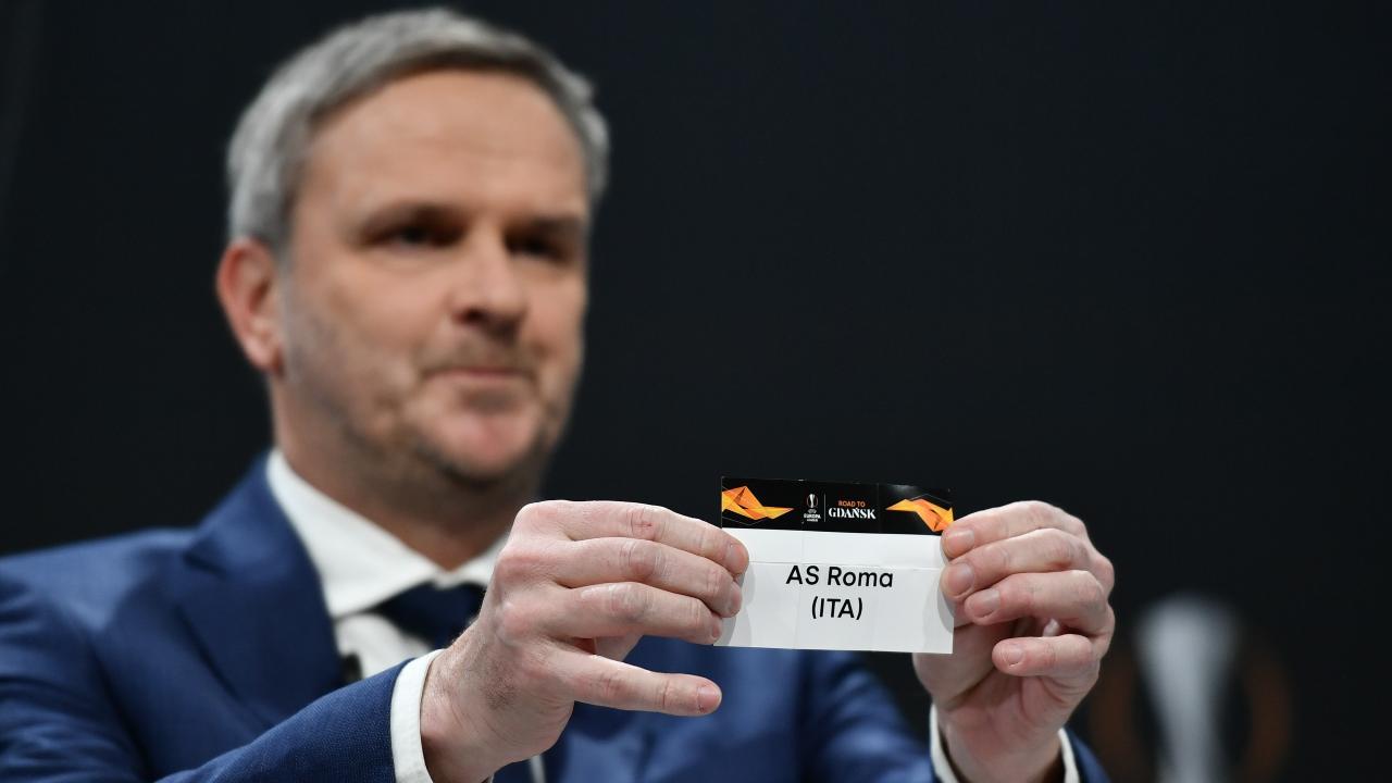 Europa League   Alle 13 i sorteggi. Le fasce delle italiane