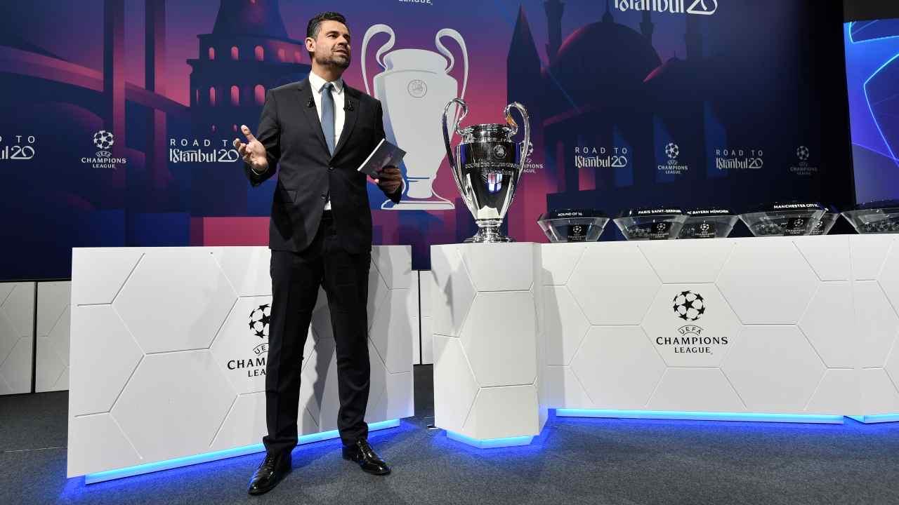 Europa League | Sorteggiata la prossima avversaria del Milan