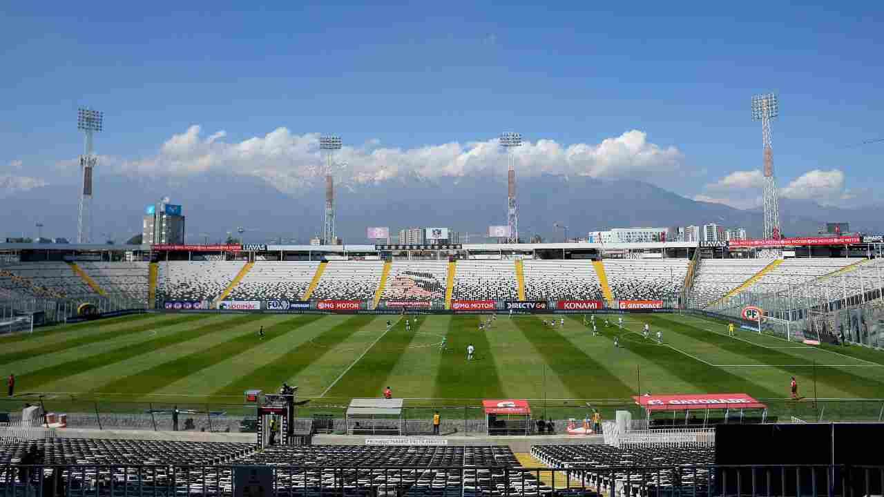 Serie A | Malagò e FIGC, la soluzione per riaprire gli stadi