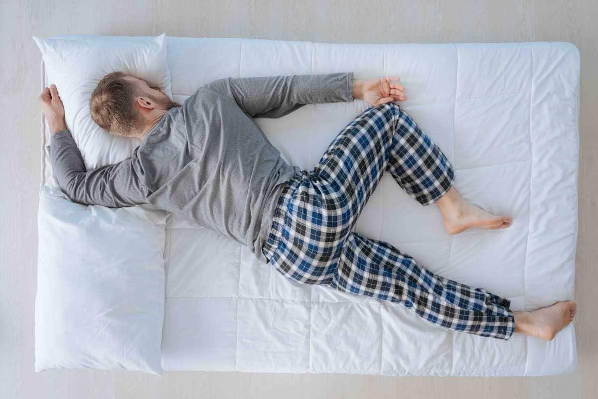 Test personalità sonno