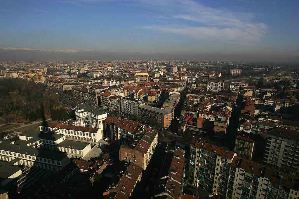 La città di Torino si è candidata per ospitare la prossima Uefa Nations League