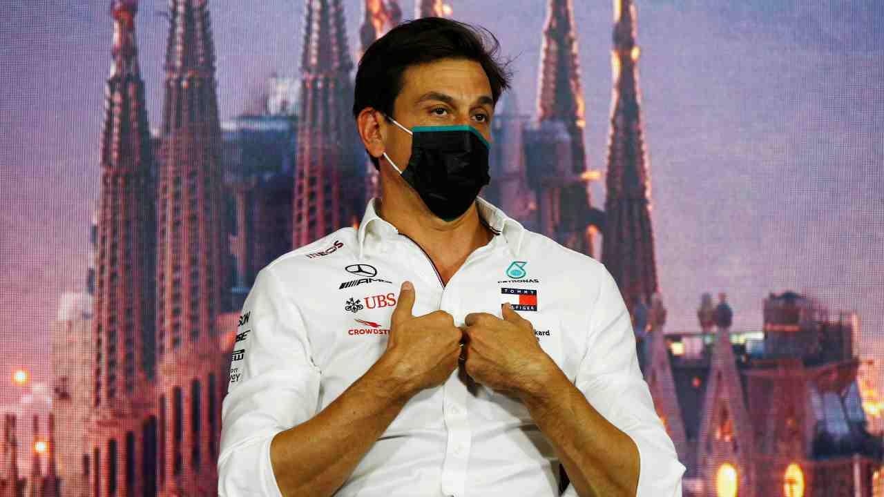 """Formula 1   Mercedes """"frenata"""": da Monza niente doppia mappatura"""