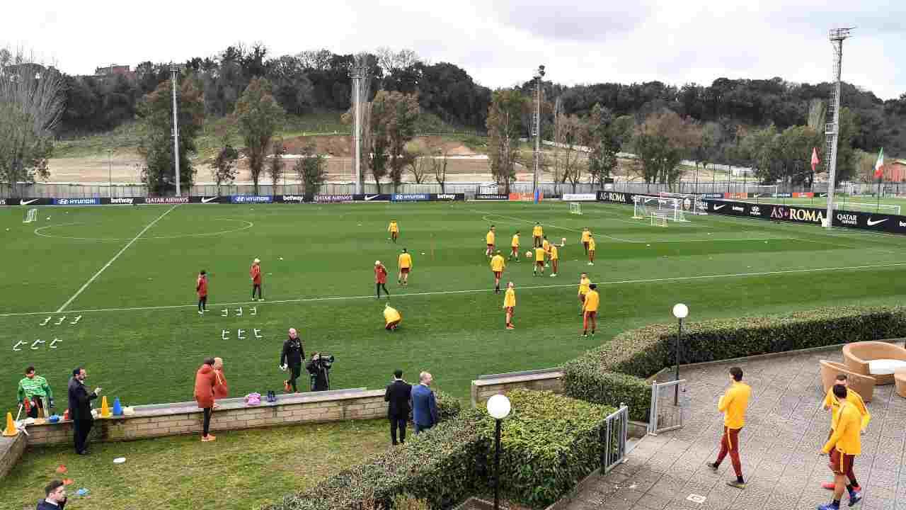 Serie A | Roma, il giorno di Pedro rovinato dal Covid
