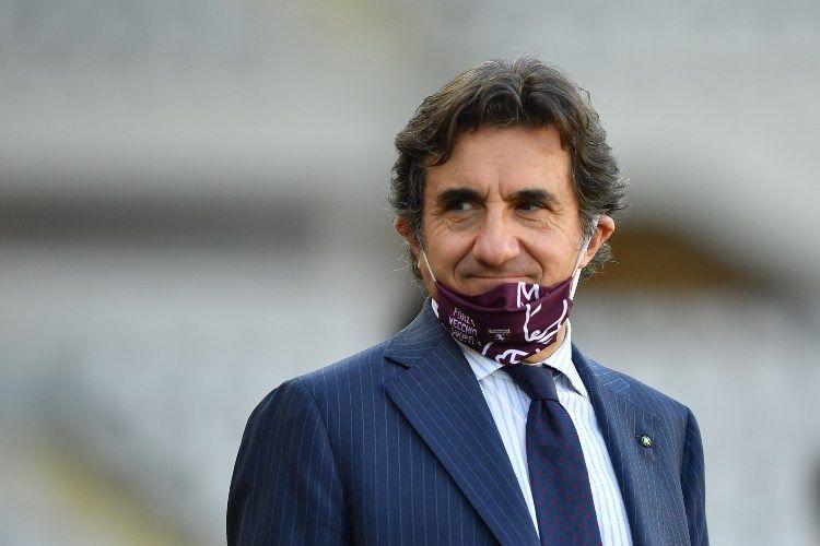Torino, Giampaolo in conferenza stampa: la presentazione (DIRETTA)