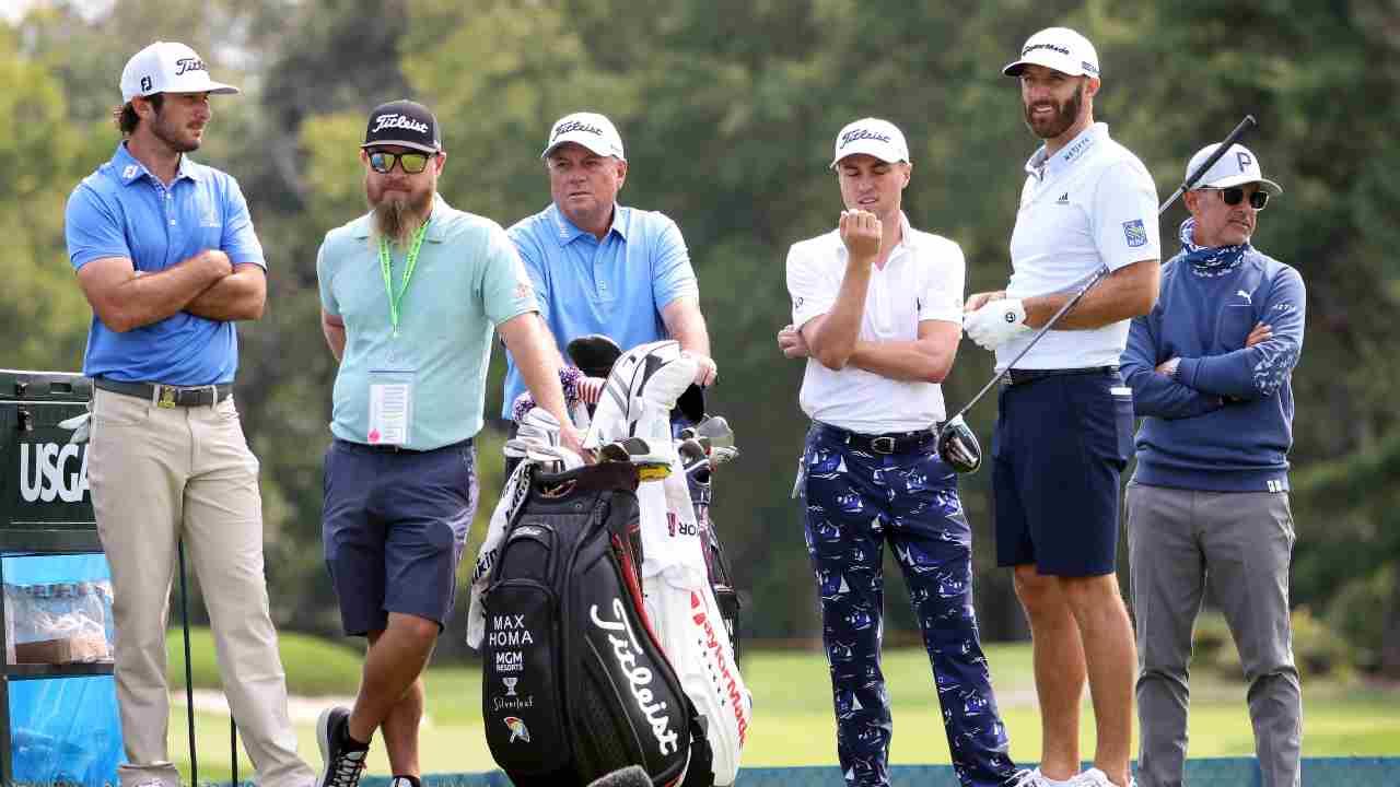 Golf | Al via gli Us Open. C'è anche un italiano in gara