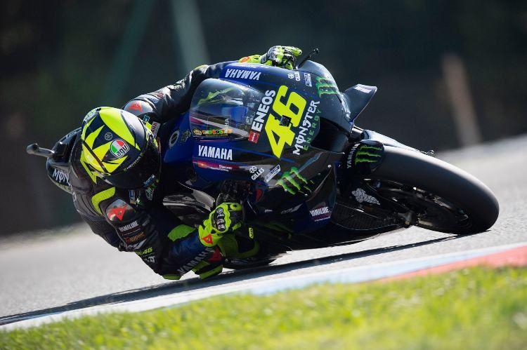 MotoGP, Espargaro è il più veloce di tutti: partirà in pole position
