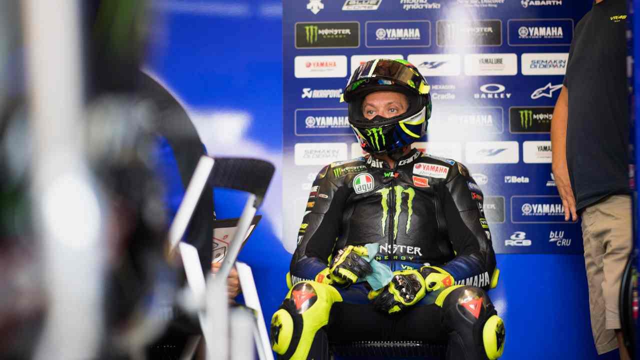 MotoGp | Rossi e Dovizioso suonano la carica a Misano