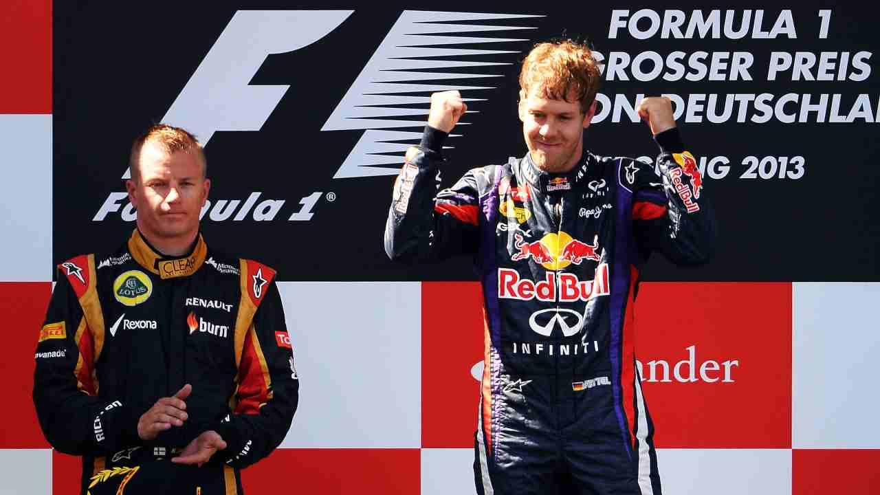 Formula 1 | Gp Eifel, il programma e dove vederlo in tv