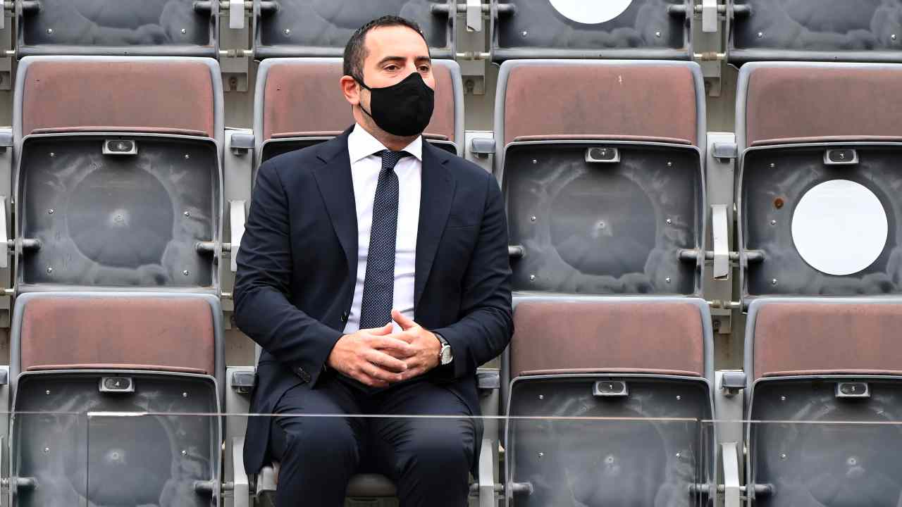Serie A | Lega e Figc, al vaglio l'ipotesi playoff per il campionato