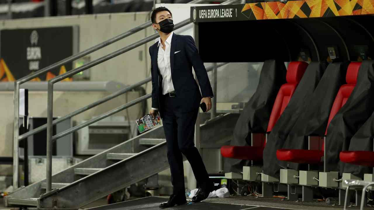 Inter | Zhang svela le strategie e parla di Conte e Messi