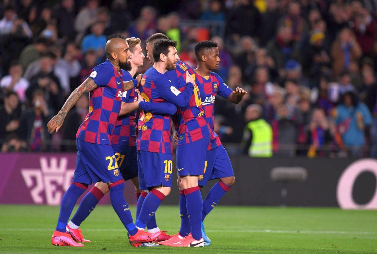 Champions League, Barcellona | Un positivo al Coronavirus: le ultime