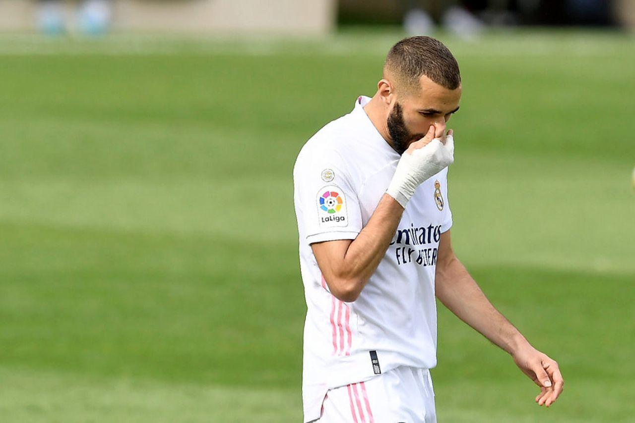 """Benzema rivela: """"Schiavo di Cristiano Ronaldo, ecco cosa mi faceva"""""""