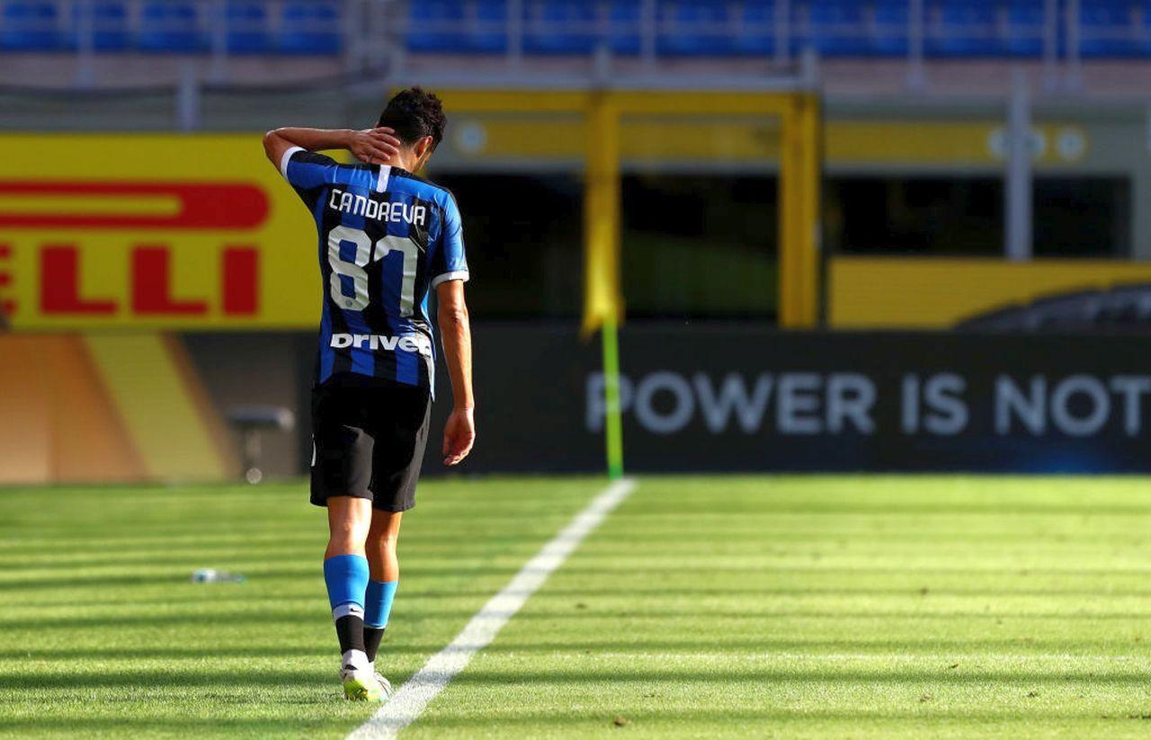 Inter | Lutto per Candreva: il messaggio di dolore del centrocampista