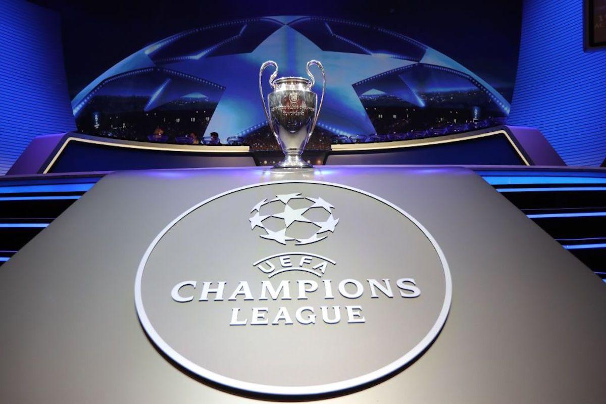 Champions League | Quattro debuttanti nella fase a giorni: chi sono