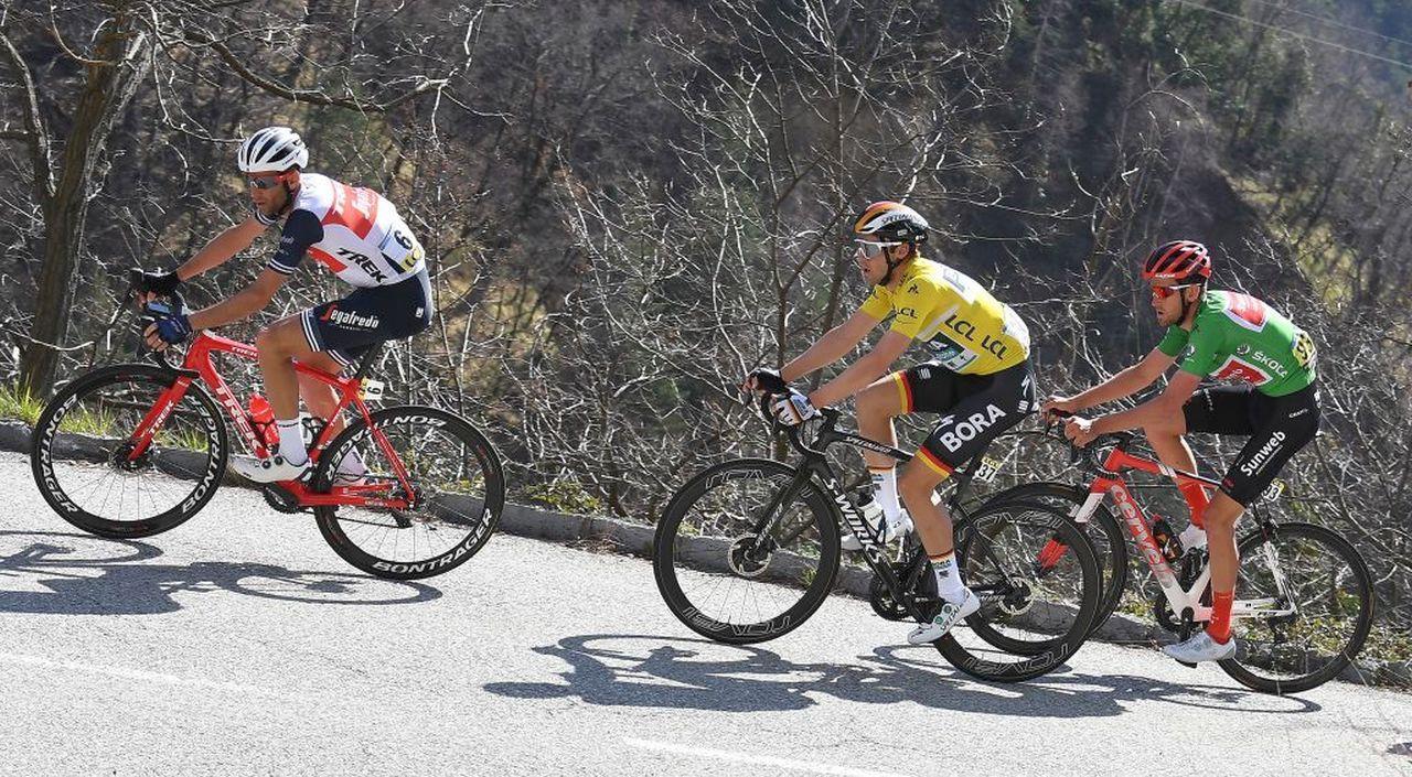 Ciclismo | Giro d'Italia 2020: tutti i partecipanti in gara