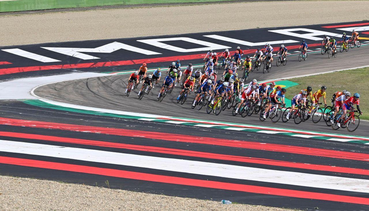 Mondiale di ciclismo: un grande Alaphilippe si prende l'oro!