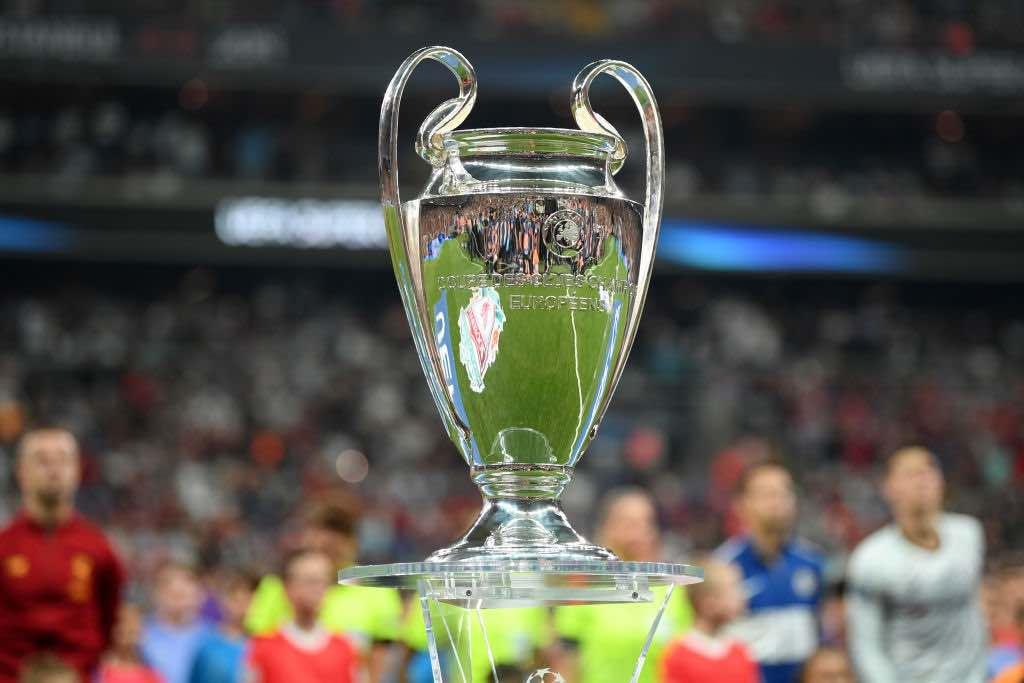 La Champions League 2019/2020 vinta dal Bayern Monaco