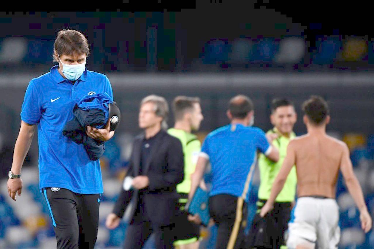 Inter, il calciomercato non è finito: pronta una nuova cessione