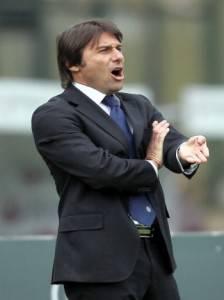 conte4 224x300 CORRIERE DELLO SPORT. Conte sembra Mourinho