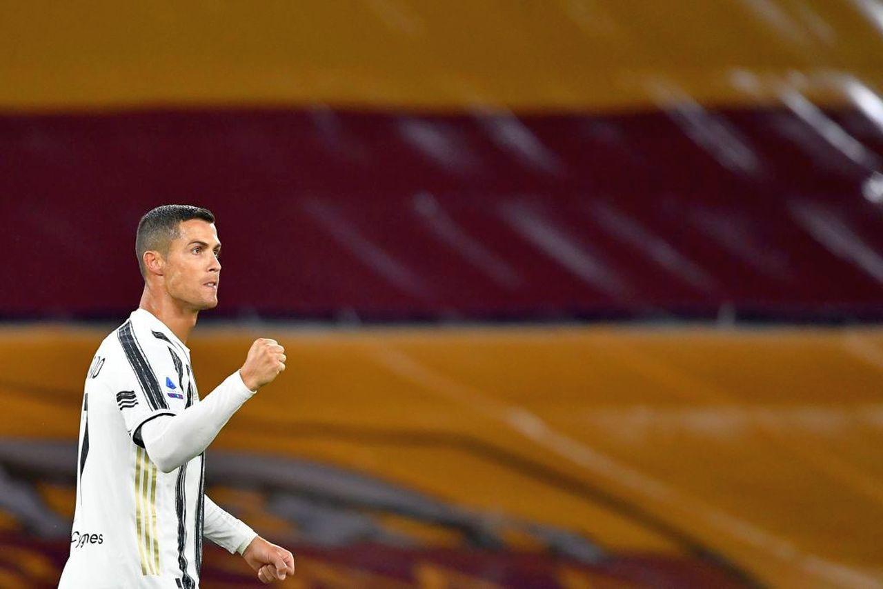 """Juventus, Cristiano Ronaldo non è preoccupato: """"Spirito giusto"""""""