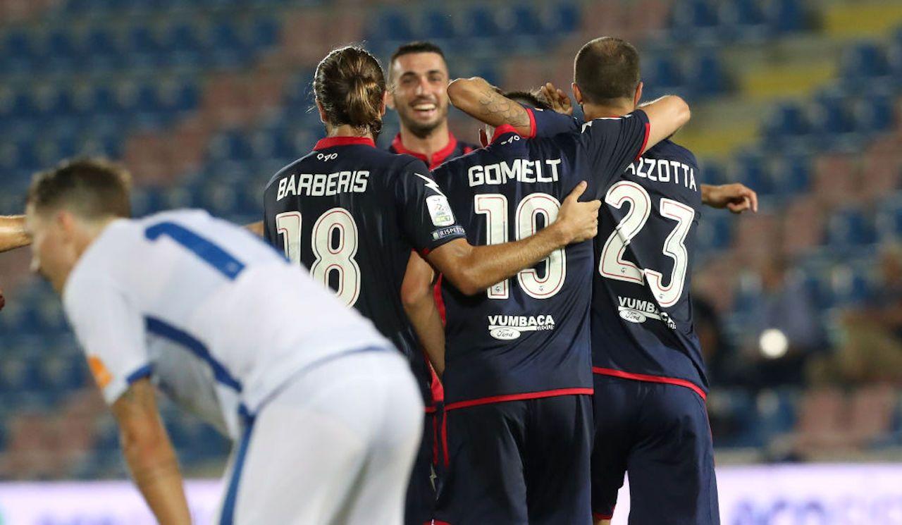 Probabile formazione Napoli contro l'Inter