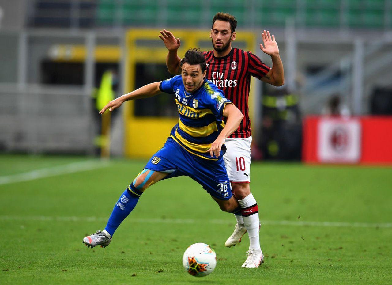 Calciomercato Inter | Darmian fa le visite mediche, firma in arrivo