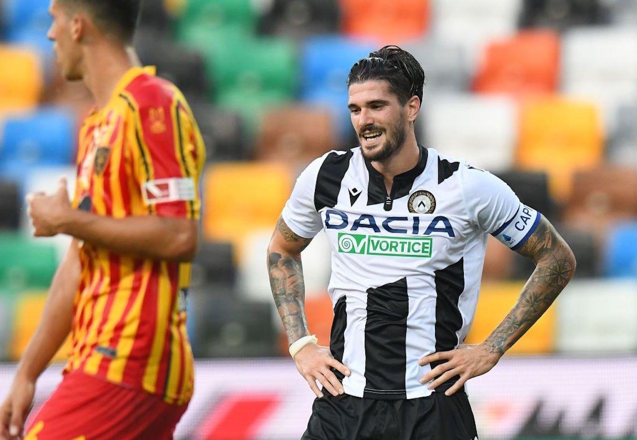 Calciomercato De Paul | Non solo Leeds: contatti con la Roma