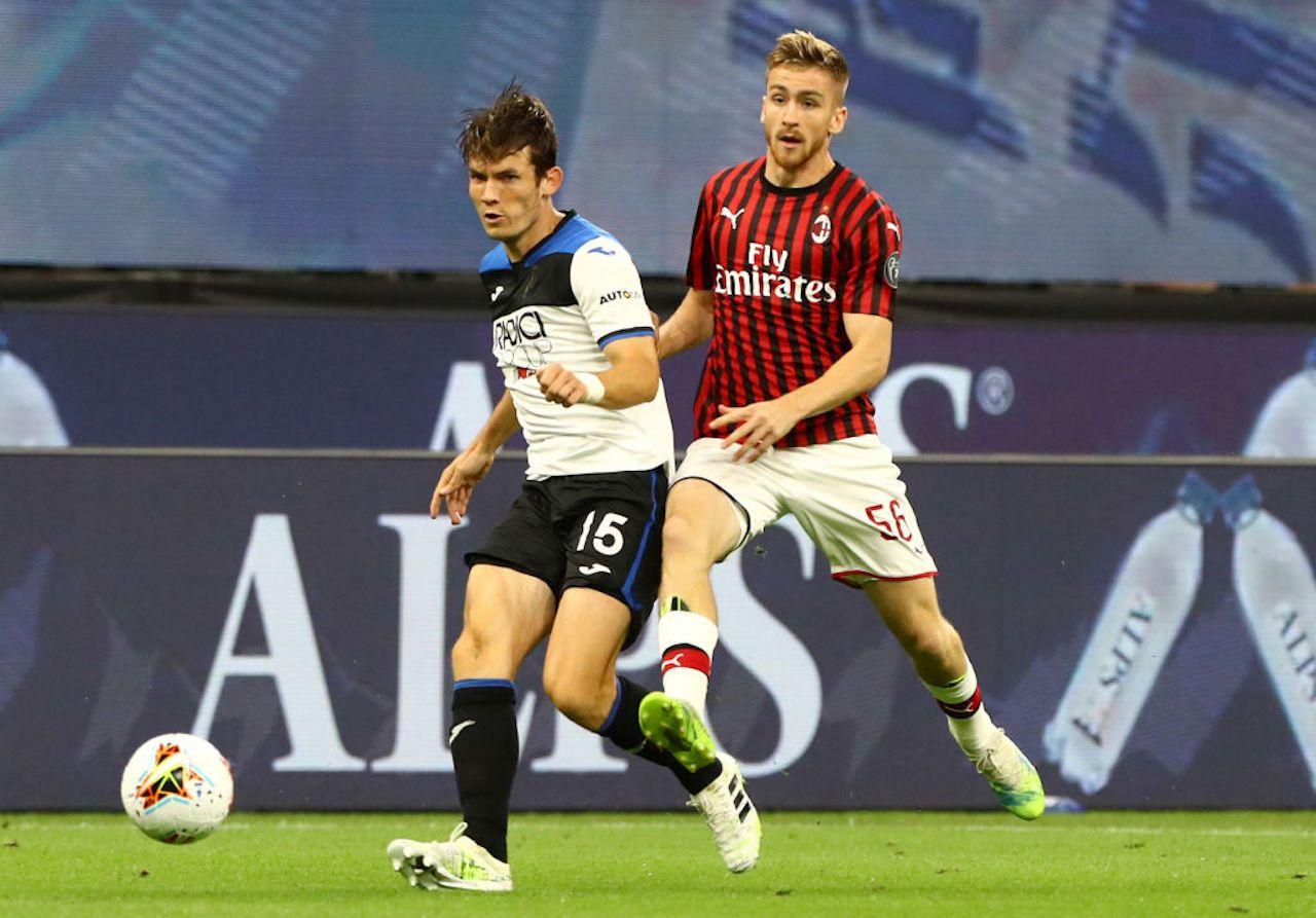 Champions League | Atalanta, la strana scommessa di De Roon in caso di vittoria