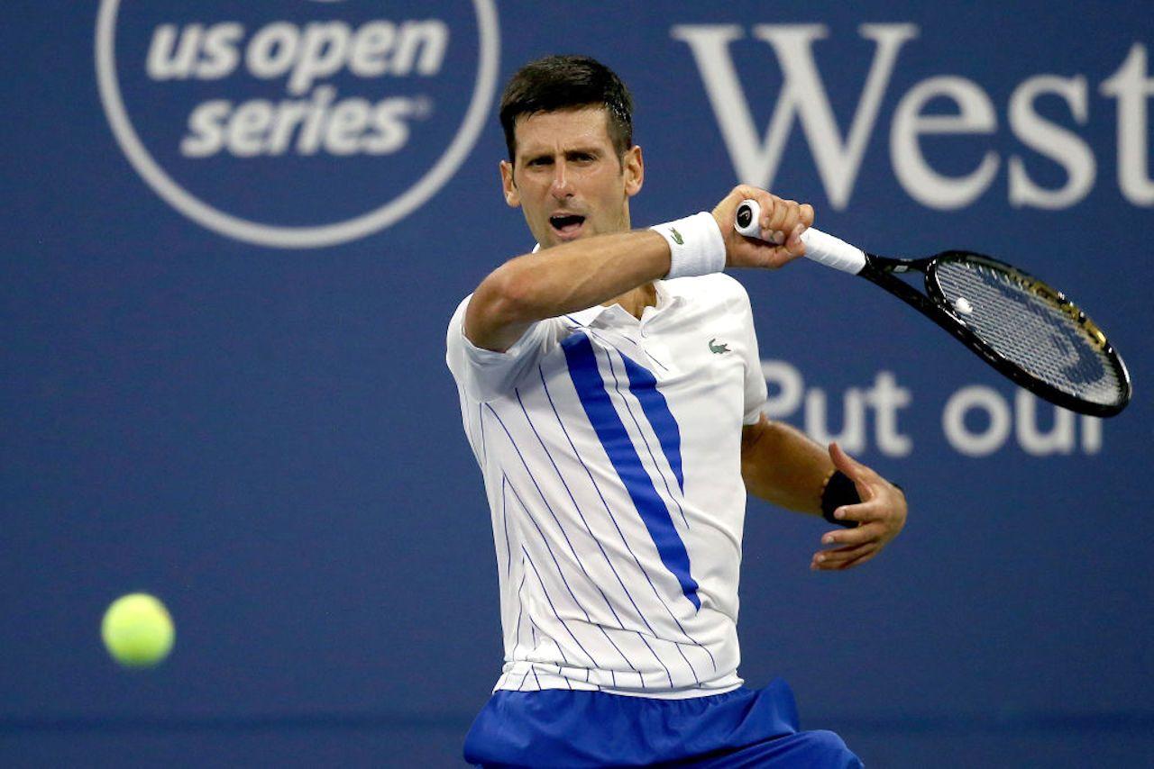 Tennis | Internazionali di Roma: Schwartzman in finale con Djokovic