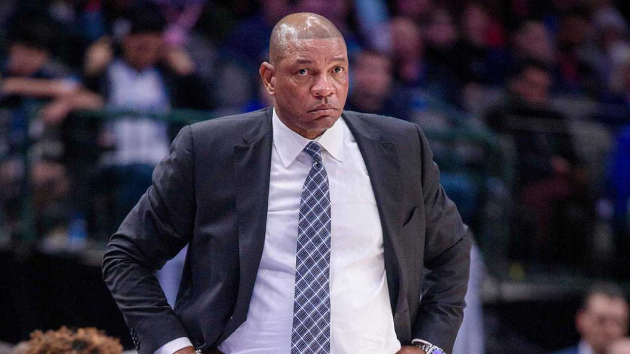 Basket Nba | Doc Rivers e i Los Angeles Clippers si separano dopo 7 anni