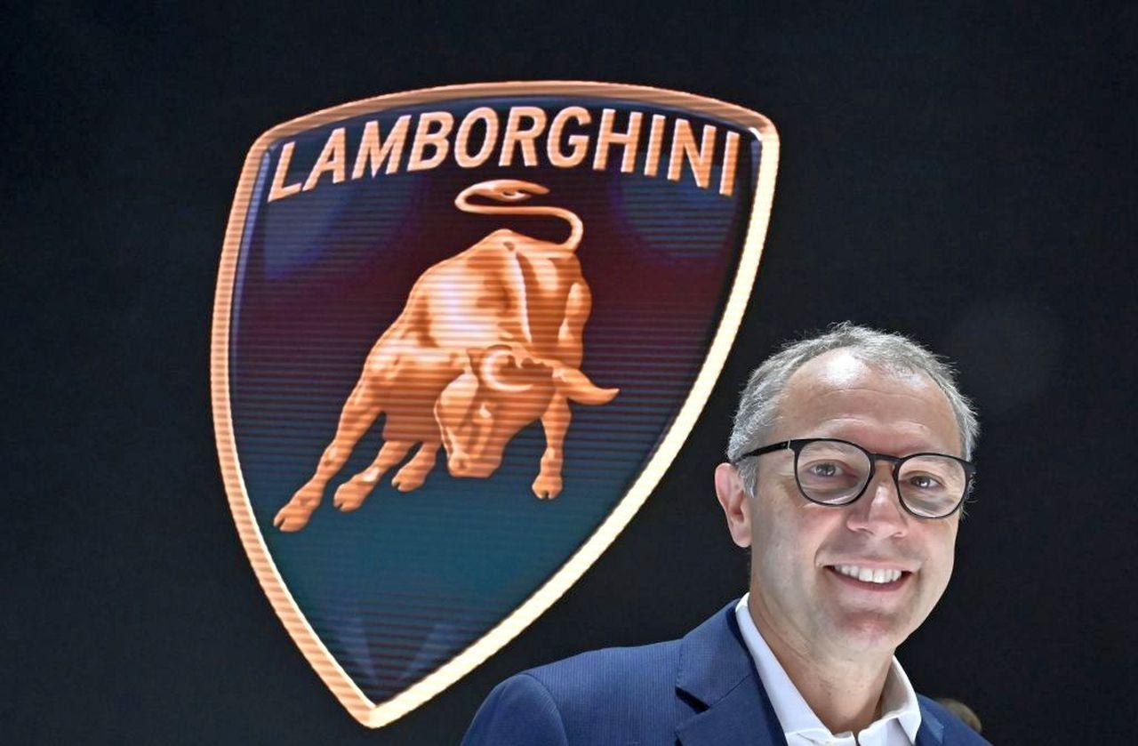 Formula 1   Domenicali, addio Lamborghini: importante incarico